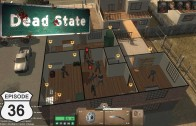 Dead State (Let's Play | Gameplay) Episode 36: Marshall Streeter