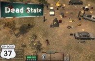 Dead State (Let's Play | Gameplay) Episode 37: Please Sir, I Want Some More