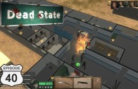 Dead State (Let's Play | Gameplay) Episode 40: Fort Stockton