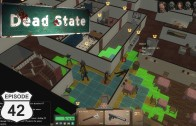 Dead State (Let's Play   Gameplay) Episode 42: Austin Outskirts (Part 1)