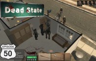 Dead State (Let's Play   Gameplay) Episode 50: Ryan's Meds