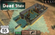 Dead State (Let's Play | Gameplay) Episode 55: Fill Er Up
