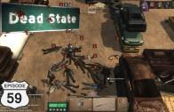 Dead State (Let's Play | Gameplay) Episode 59: Junkyard