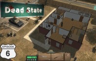 Dead State (Let's Play | Gameplay) Episode 6: My Best Bud