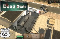 Dead State (Let's Play | Gameplay) Episode 65: Fuel Depot (Part 1)