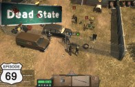 Dead State (Let's Play | Gameplay) Episode 69: Impound Lot