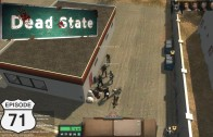 Dead State (Let's Play | Gameplay) Episode 71: Upscale Shopping Plaza