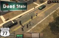 Dead State (Let's Play | Gameplay) Episode 77: Bullseye