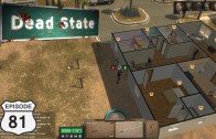 Dead State (Let's Play | Gameplay) Episode 81: Gated Community (Part 1)