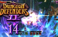 Dungeon Defenders 2 (Let's Play | Gameplay) Episode 14: Again!