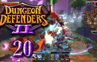Dungeon Defenders 2 (Let's Play | Gameplay) Episode 20: Mobile Turret