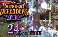 Dungeon Defenders 2 (Let's Play | Gameplay) Episode 24: Hate Flyers