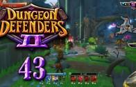 Dungeon Defenders 2 (Let's Play | Gameplay) Episode 43: GPU