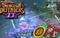 Dungeon Defenders 2 (Let's Play | Gameplay) Season 2 Ep 13: Livestream [Part 1]