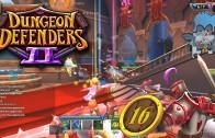 Dungeon Defenders 2 (Let's Play | Gameplay) Season 2 Ep 16: Livestream [Part 4]