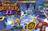 Dungeon Defenders 2 (Let's Play | Gameplay) Season 2 Ep 24: Malthius