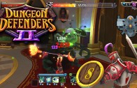 Dungeon Defenders 2 (Let's Play | Gameplay) Season 2 Ep 8: A Bit of the End Game