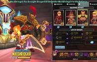 Dungeon Defenders 2 – Livestream