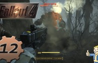Fallout 4 (Lets Play   Gameplay) Ep 12: Sentry Bot