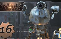 Fallout 4 (Lets Play | Gameplay) Ep 16: Cambridge Polymer Labs
