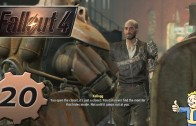 Fallout 4 (Lets Play | Gameplay) Ep 20: Cereal Killer