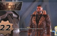 Fallout 4 (Lets Play   Gameplay) Ep 22: USAF Satellite Station Olivia