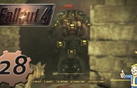 Fallout 4 (Lets Play | Gameplay) Ep 28: The Castle