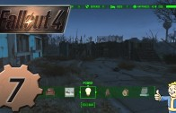 Fallout 4 (Lets Play | Gameplay) Ep 7: Super Duper Mart