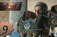 Fallout 4 (Lets Play | Gameplay) Ep 9: Meeting Danse