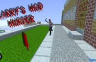Garry's Mod – Murder Episode 1: A Killing in Minecraft