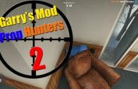 Garry's Mod – Prop Hunters Episode 2: Something's Afoot (Part 1)