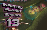 Infested Planet Episode 13: Tension