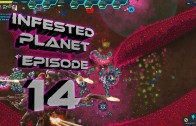 Infested Planet Episode 14: Periapsis