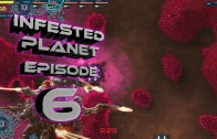 Infested Planet Episode 6: The Grotto Raid