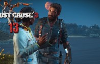 Just Cause 3 (Lets Play | Gameplay) Episode 13: Electromagnetic Pulse