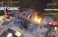 Just Cause 3 (Lets Play | Gameplay) Episode 3: Factory Assault