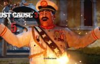 Just Cause 3 (Lets Play | Gameplay) Episode 5: Saving Mario
