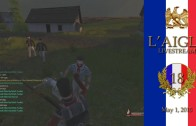L'Aigle Livestream – M&B: Warband Mod (Let's Play | Gameplay) Episode 18 – May 1, 2015