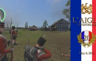 L'Aigle Livestream – M&B: Warband Mod (Let's Play | Gameplay) Episode 20 – May 8, 2015
