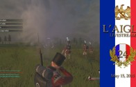 L'Aigle Livestream – M&B: Warband Mod (Let's Play | Gameplay) Episode 24 – May 15, 2015