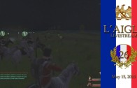 L'Aigle Livestream – M&B: Warband Mod (Let's Play | Gameplay) Episode 26 – May 15, 2015