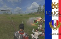 L'Aigle Livestream – M&B: Warband Mod (Let's Play | Gameplay) Episode 4 – April 17, 2015