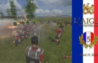L'Aigle Livestream – M&B: Warband Mod (Let's Play | Gameplay) Episode 5 – April 17, 2015