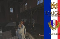 L'Aigle Livestream – M&B: Warband Mod (Let's Play   Gameplay) Episode 7 – April 17, 2015