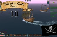 Lets Play Blood & Gold: Caribbean! Season 4 Episode 10: Fat Traders