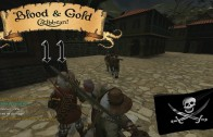 Lets Play Blood & Gold: Caribbean! Season 4 Episode 11: Opportunities