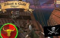 Lets Play Blood & Gold: Caribbean! Season 4 Episode 15: The Blunderbuss