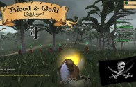 Lets Play Blood & Gold: Caribbean! Season 4 Episode 4: Fighting Natives
