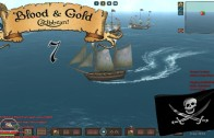 Lets Play Blood & Gold: Caribbean! Season 4 Episode 7: The Brig