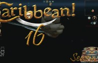 Let's Play Caribbean! Season 2 Episode 16: Repair the Ship!